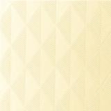 Serviette Crystal unie crème