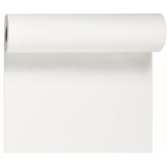 Nappage Evolin uni blanc