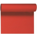 nappage uni rouge
