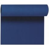 nappage uni bleu foncé