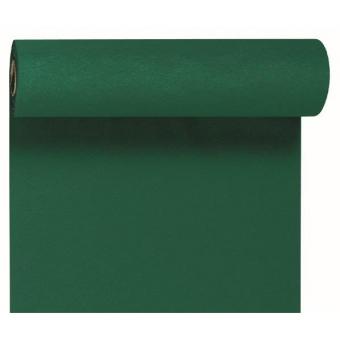 nappage uni vert foncé