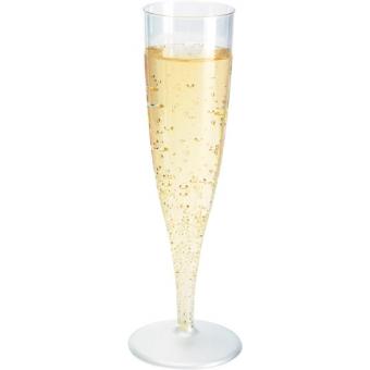 flûte à champagne 13cl  20x10