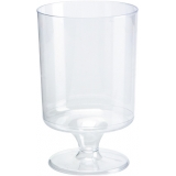 verre château 17 cl   24x10