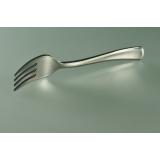 fourchette argentée par 50