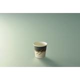 gobelet 10 cl carton coffee chic 20x100