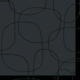 Serviette grinda noir