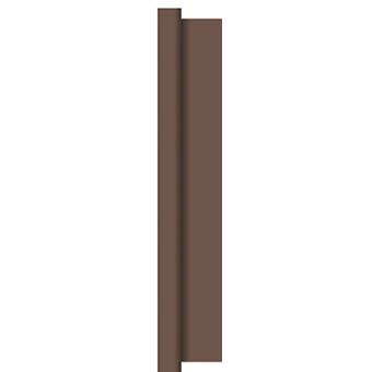nappage uni 25 m noisette