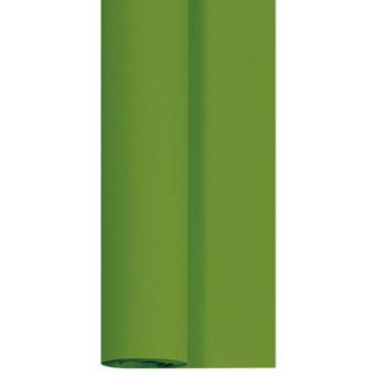 nappage uni 25 m vert palme