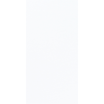nappage uni blanc rect.