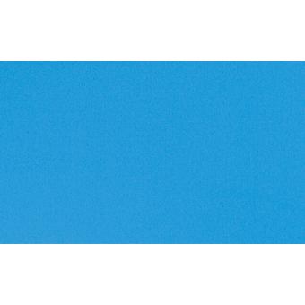 surnappage uni bleu pacific