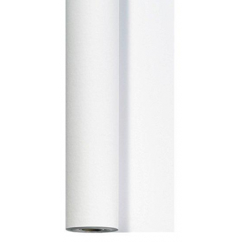 nappage uni 10 m blanc