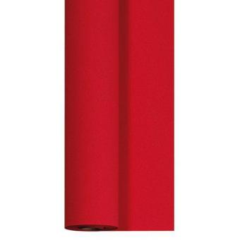 nappage uni 10 m rouge