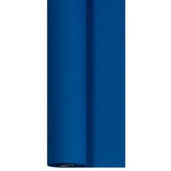 nappage uni 10 m bleu foncé