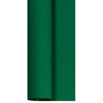 nappage uni 10 m vert foncé