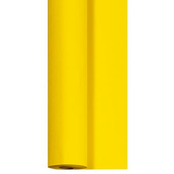 nappage uni 25 m jaune