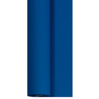 nappage uni 25 m bleu foncé