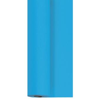 nappage uni 25 m menthe bleu