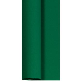 nappage uni 25 m vert foncé