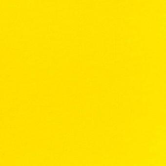 Serviette Dunisoft unie jaune