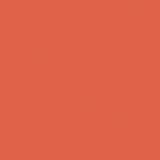 serviette Dunilin unie mandarine