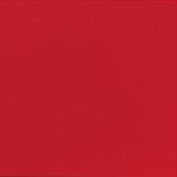 serviette Dunilin unie rouge