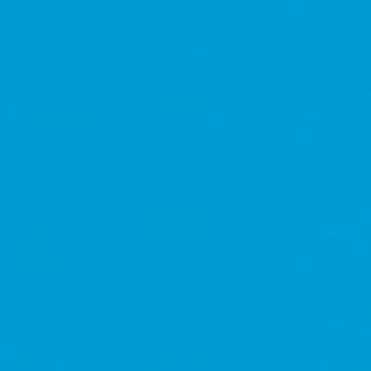 serviette Dunilin unie bleu pacific