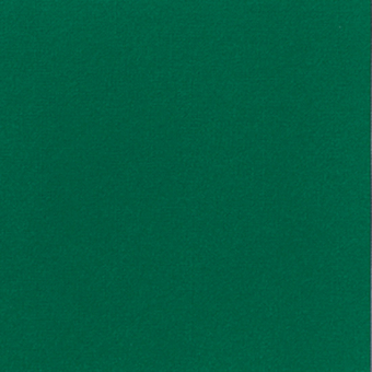 serviette Dunilin unie vert foncé