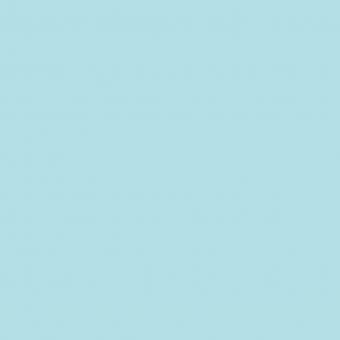Serviette Dunisoft unie menthe bleue
