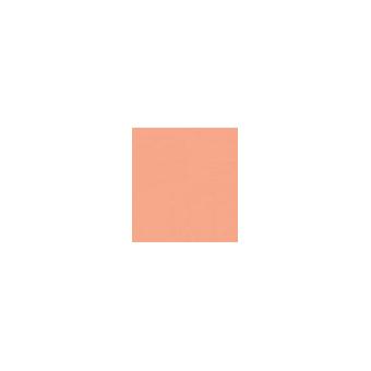 serviette Dunilin unie abricot