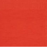 serviette Dunilin unie terracotta